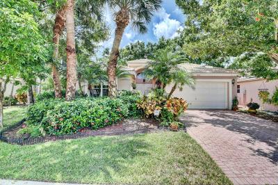 Single Family Home For Sale: 9512 Fox Trot Lane
