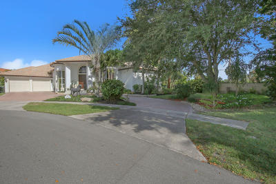 Boca Raton Single Family Home For Sale: 1872 SW 17th Street