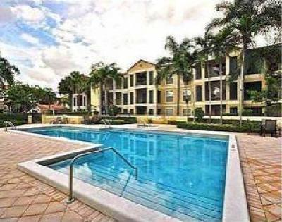 Coral Springs Condo For Sale: 927 Riverside Drive #Unit 320