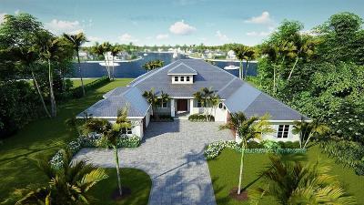 Vero Beach Single Family Home For Sale: 1786 Mooringline Drive