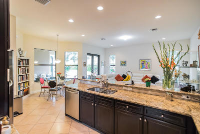 Delray Beach Single Family Home For Sale: 8137 Ferentino Pass