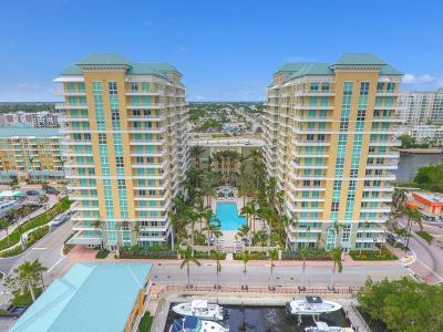 Boynton Beach Condo For Sale: 625 Casa Loma Boulevard #1506
