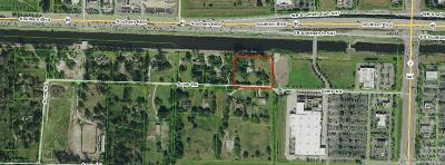 Royal Palm Beach Residential Lots & Land For Sale: 10355 Acme Road