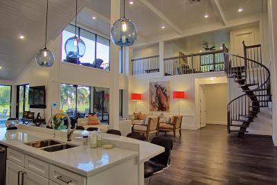 Wellington Single Family Home For Sale: 3000 Bent Cypress Road