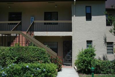 Boca Raton Condo For Sale: 21218 Lago Circle #7c
