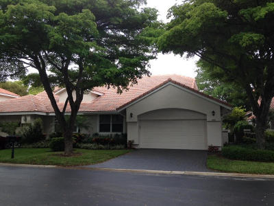 Boca Raton Single Family Home For Sale: 2201 NW 53rd Street