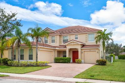Royal Palm Beach Single Family Home For Sale: 230 Palm Beach Plantation Boulevard