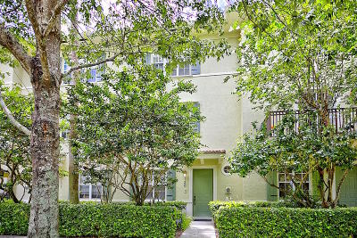 Townhouse Sold: 130 Morning Dew Circle