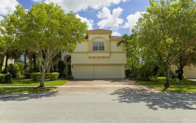 Wellington Single Family Home For Sale: 9550 Shepard Place