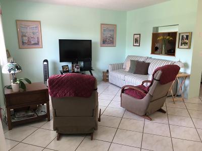 Palm Springs Condo For Sale: 3200 Springdale Boulevard #306
