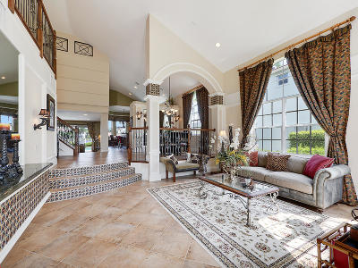 Wellington Single Family Home For Sale: 2297 Merriweather Way