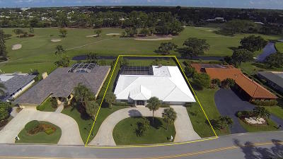 Atlantis Single Family Home For Sale: 397 Glenbrook Drive