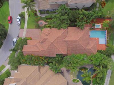 Jupiter Single Family Home For Sale: 142 Rosalia Court