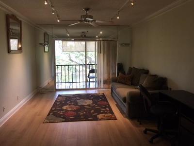 Boca Raton Condo For Sale: 450 NW 20th Street #310