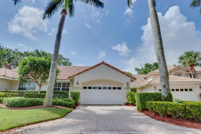 Boca Raton Single Family Home For Sale: 2202 NW 62nd Drive