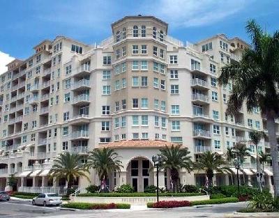 Boca Raton Condo For Sale: 99 SE Mizner Boulevard #Ph 7