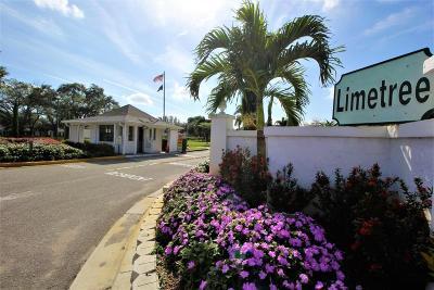 Boynton Beach Single Family Home For Sale: 10102 42nd Way S #104