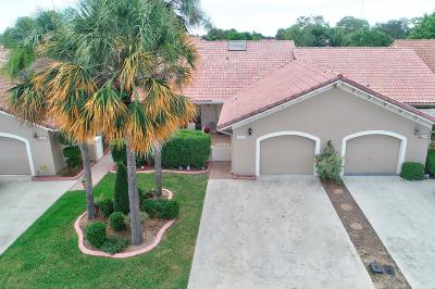 Boca Raton Single Family Home For Sale: 21552 Guadalajara Avenue
