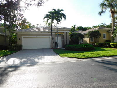 Boca Raton Single Family Home For Sale: 6648 NW 23rd Terrace