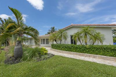 Pompano Beach Single Family Home For Sale: 820 SE 6th Avenue