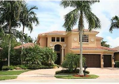 Delray Beach Single Family Home For Sale: 16022 Laurel Creek Drive