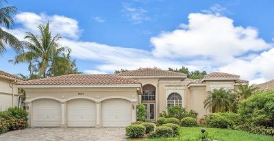 Delray Beach Single Family Home For Sale: 16300 Via Venetia E