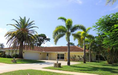 Single Family Home For Sale: 1861 SE Boma Avenue