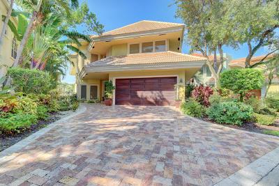 Boca Marina, Boca Marina & Yacht, Boca Marina And Yacht Club, Boca Marina! Rental For Rent: 5336 Boca Marina Circle