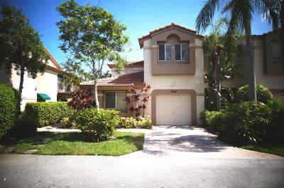 Boca Raton Condo For Sale: 6734 Via Regina #6734