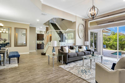 Wellington Single Family Home Contingent: 3384 Harness Circle