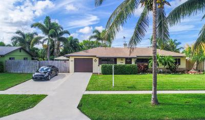 Single Family Home Sold: 3269 Florida Boulevard