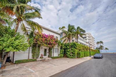 Palm Beach Rental For Rent: 125 Hammon Avenue