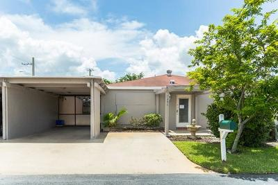 delray beach Single Family Home For Sale: 14896 Wildflower Lane