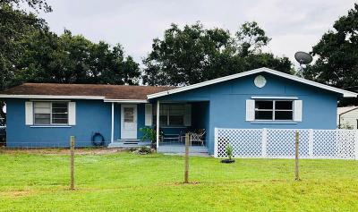 Okeechobee Single Family Home Contingent: 7700 NW 81st Court