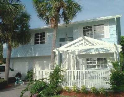 Palm Beach Farms, Palm Beach Farms Co 10 Of North Deerfield Pb6p1 Single Family Home For Sale: 2094 Juana Road