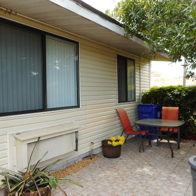 Vero Beach Single Family Home For Sale: 547 7th Place
