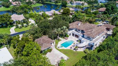 Fieldbrook, Fieldbrook Estates Single Family Home For Sale: 17600 Fieldbrook Circle E