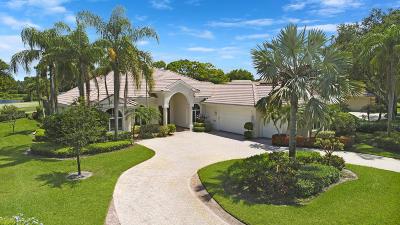 Stuart Single Family Home For Sale: 3109 SE Doubleton Drive