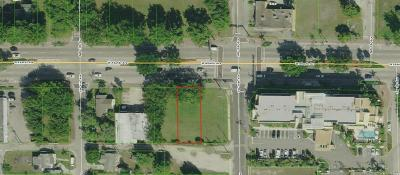 Delray Beach Residential Lots & Land For Sale: W Atlantic Avenue