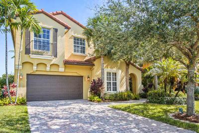 Palm Beach Gardens Rental Contingent: 1034 Vintner Boulevard