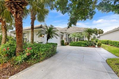 Hobe Sound Rental For Rent: 8073 SE Double Tree Drive