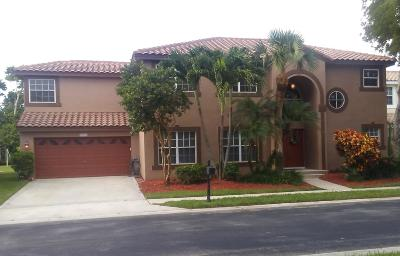 Boca Raton FL Single Family Home Sold: $467,500