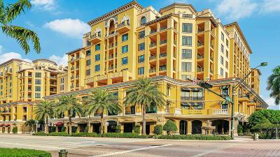 Boca Raton Condo For Sale: 200 E Palmetto Park Road #7