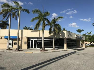 Boca Raton Commercial For Sale: 8851 Glades Road