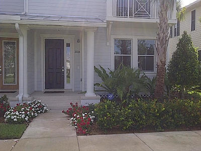 Jupiter Townhouse For Sale: 3265 E Mallory Boulevard