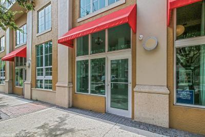 West Palm Beach Rental Leased: 410 Evernia Street #113