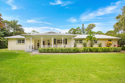 Single Family Home Sold: 5384 Pennock Point Road