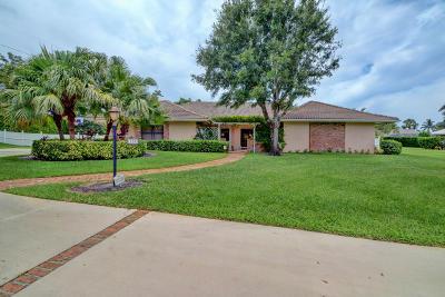 Atlantis Single Family Home For Sale: 104 Rosemont Court