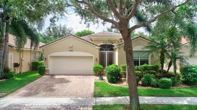 Boynton Beach Single Family Home For Sale: 7624 New Holland Way