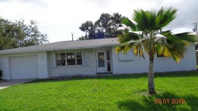 Port Saint Lucie Single Family Home For Sale: 149 Riomar Drive